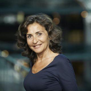 Corinne Mrejen