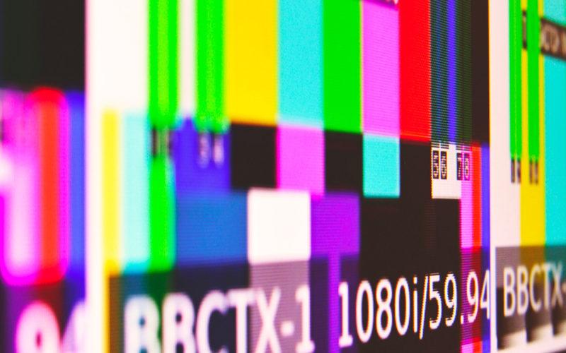 GlitchTV