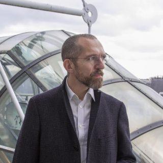 Mathieu Potte Bonnevile Centre Pompidou