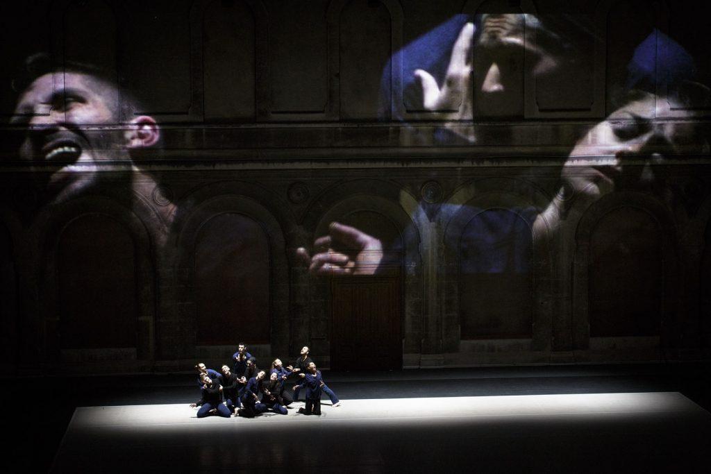 SOFT VITUOSITY STILL HUMID ON THE EDGE - Festival d'Avignon