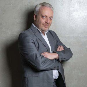 Daniel Hissel
