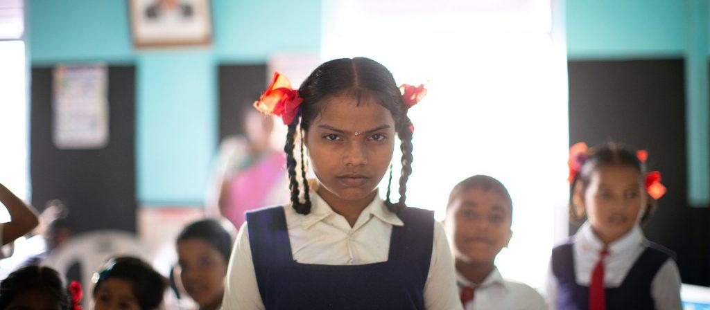 10 initiatives pour repenser l'éducation