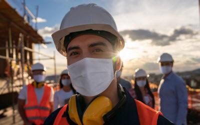 « La résilience est dans l'ADN des travaux publics »