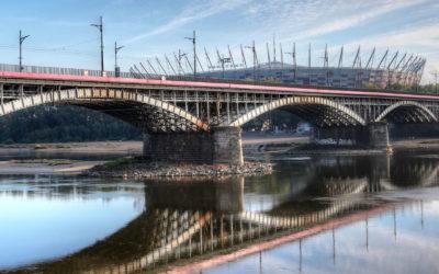 L'infrastructure réinvente son modèle