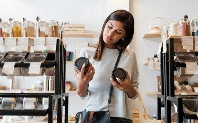 6 chiffres pour mieux comprendre le nouveau consommateur